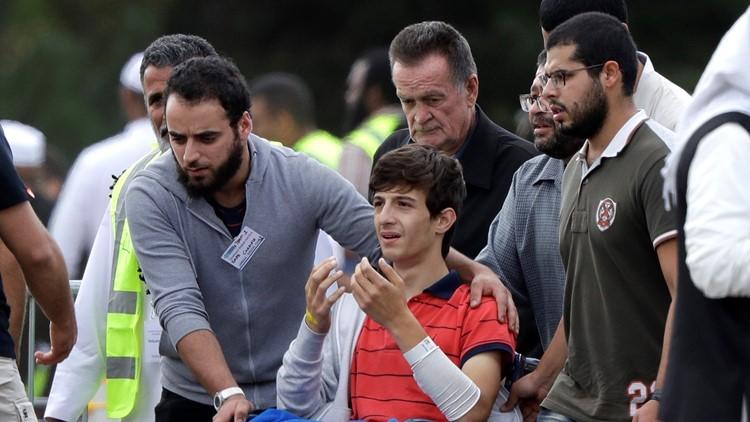 First funerals in New Zealand mosque massacre