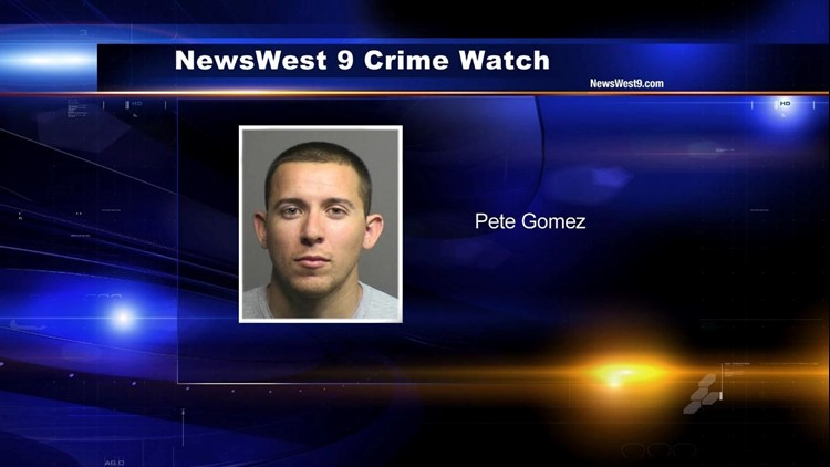 Man Arrested on Assault Charges