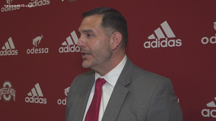 Selection committee approves new OHS head football coach