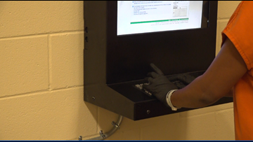 Ector County Detention Center getting new digital mailing system