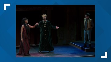 Shakespeare Festival returns to Odessa stage
