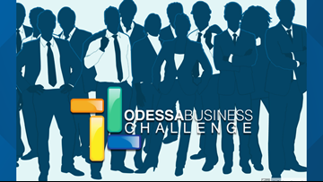 Odessa businesses open to compete for $350,000 funding