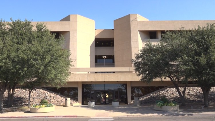 UTPB plans on upgrading Mesa Building with state funds