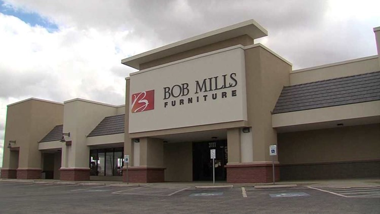 Bob Mills Furniture Opens New Location In Midland Newswest9 Com