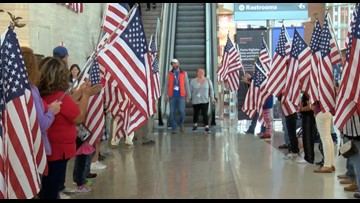 Ector county hopes to bring Veteran's court