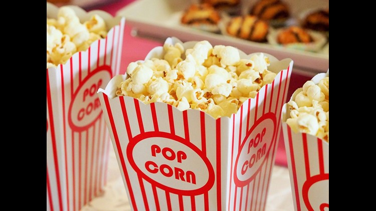 Cinemark Theaters enforcing new bag policy   newswest9 com