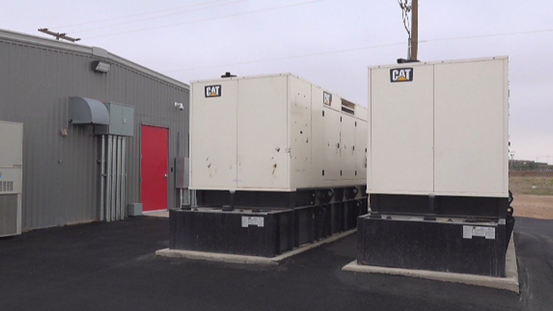 New Big Bend Telephone data center is first of its kind in West Texas