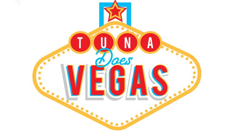 Midland Community Theatre presents 'Tuna Does Vegas'