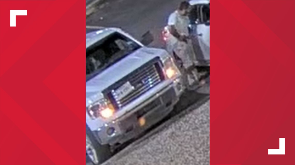 OPD asks for help identifying a suspect involved in a robbery incident