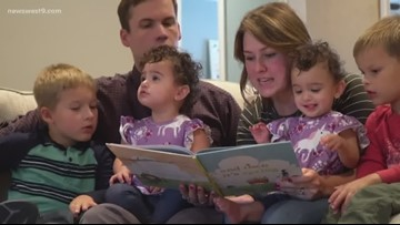 Need for foster parents grows in Permian Basin