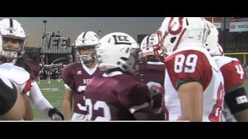 Game of the Week: Midland Lee vs. Odessa High