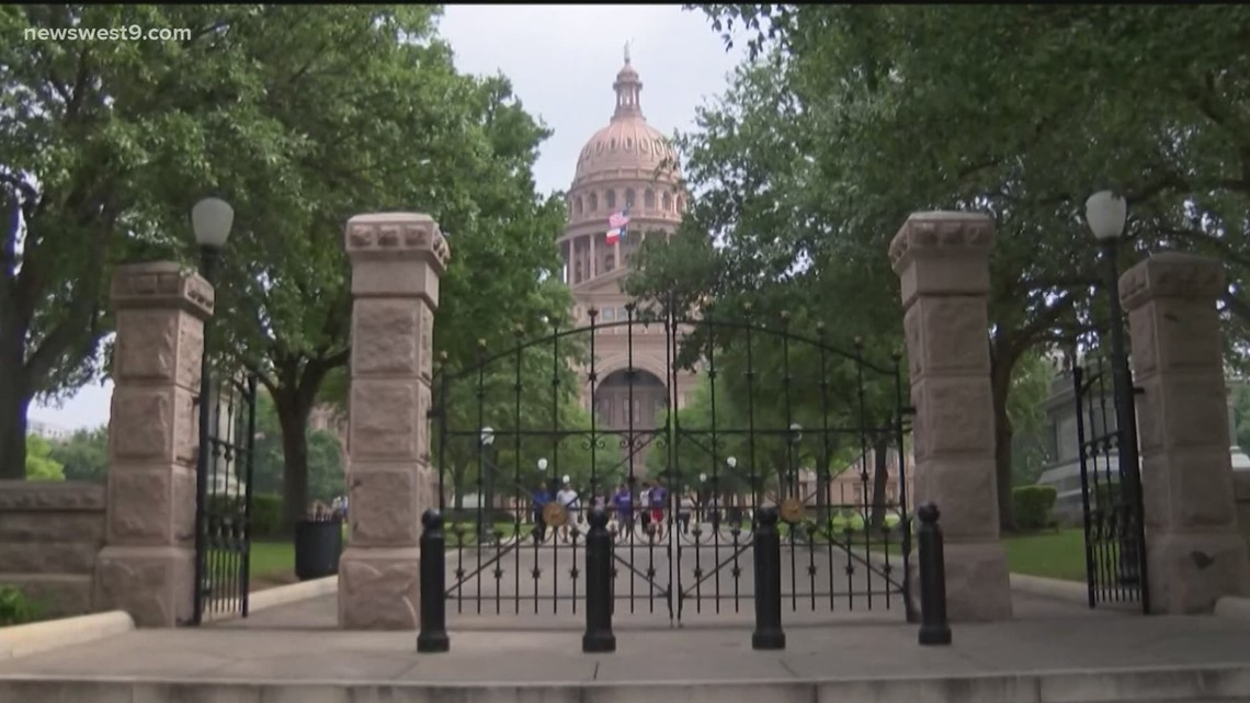 Lawmakers gear up for special session concerning Texas school system