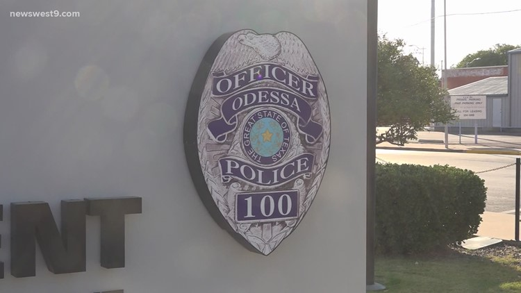 OPD to hold memorial service to honor nine local officers who lost their lives this past year