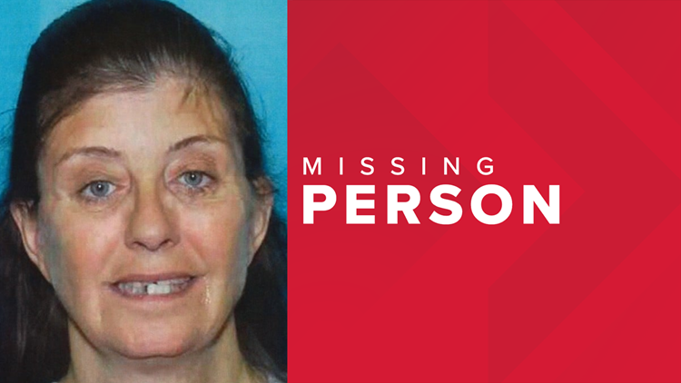 Midland Crime Stoppers asking community for help locating woman gone missing in Dec. 2019