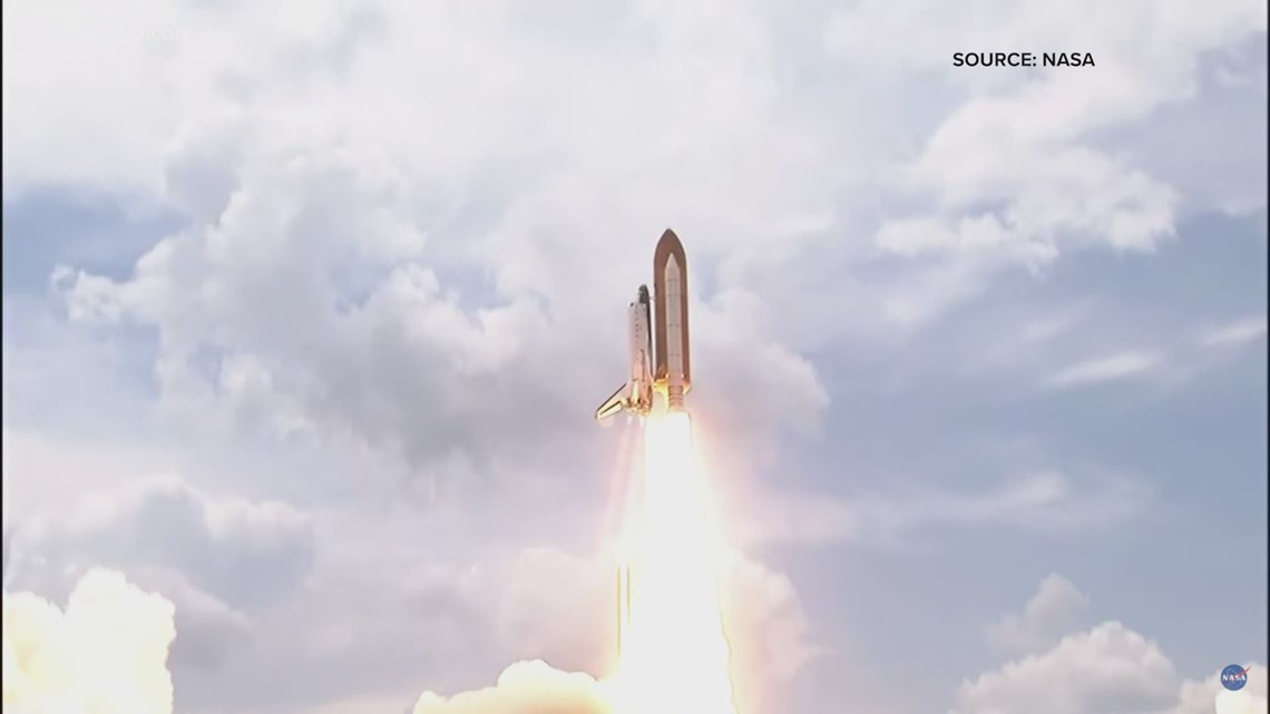 Are Jeff Bezos and Richard Branson the first space tourists? | Verify
