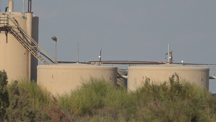 Railroad Commission of Texas looks for ways to reduce seismic activity in the Permian Basin