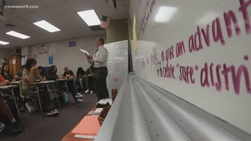 Midland ISD implements changes to make learning from home easier