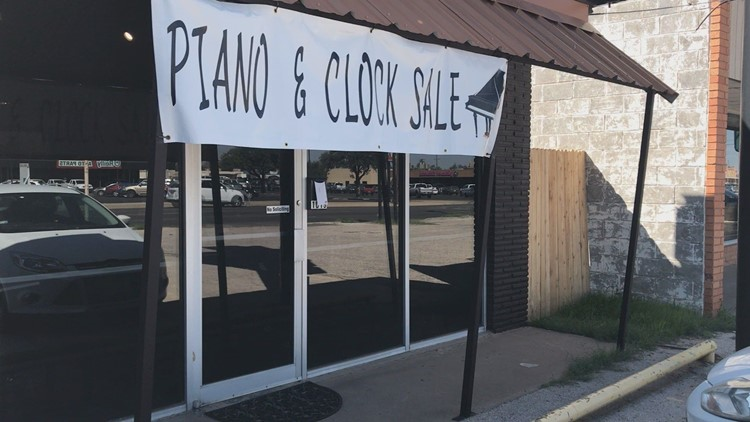 Two small businesses in Midland won some extra cash