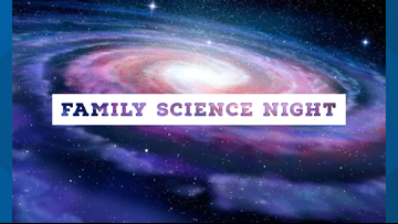 Family Science Night takes place at Permian Basin Petroleum Museum