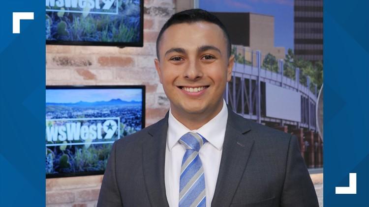 Eliav Gabay, Sports Anchor/Reporter