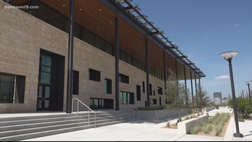 UTPB hosts grand opening of Engineering Building