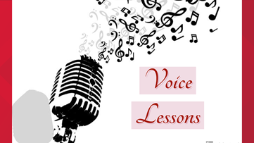 Learn how to sing online