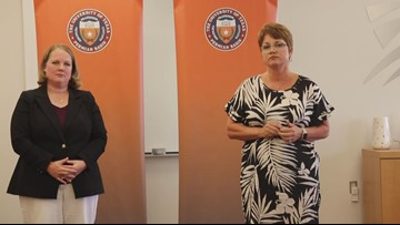 UTPB STEM Academy parents share concern over potential loss of program