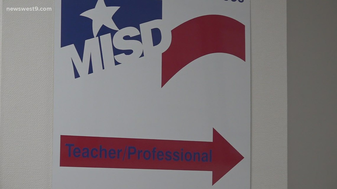 Midland ISD continuing to deal with substitute teacher shortage