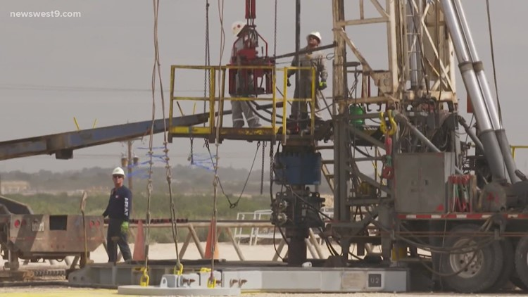 Pfluger introduces new bill to protect the oil and gas industry