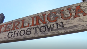 Uniquely West Texas: Terlingua Ghost Town offers rich history for visitors