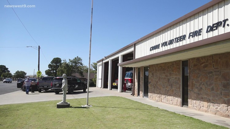 Crane residents to vote on an emergency service district for the city