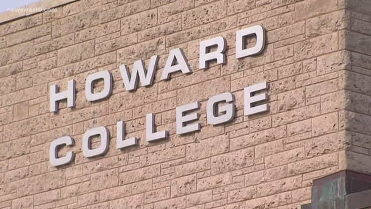 Howard College to celebrate its 75th Anniversary on September 30