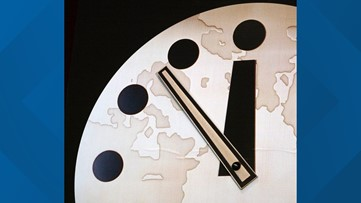 Learn about the importance of the Doomsday Clock