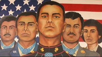 UTPB honors Hispanic Veterans during Dia de Los Heroes