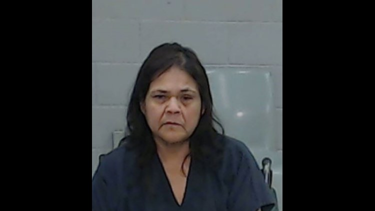 ECSO identifies woman who shot another in back of head