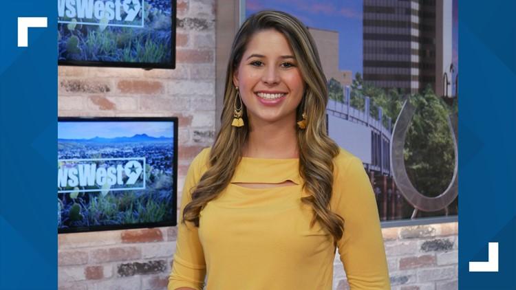 Rachel Ripp, Reporter