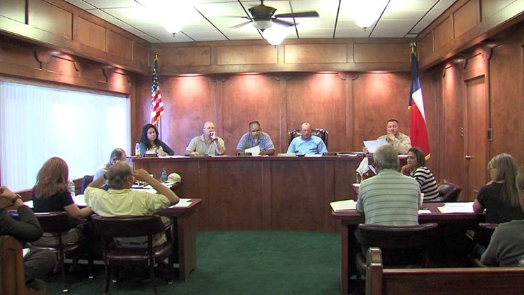 Property Tax, Water Rate Increase Coming for Kermit