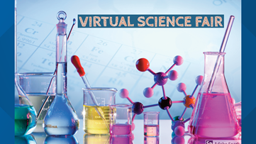 Buffalo Museum of Science hosts virtual science fair