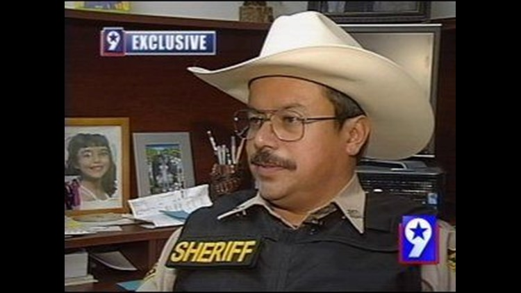 Reeves County Deputy Talks With NewsWest 9 After Being Shot in the Line of Duty