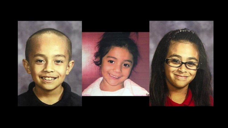 Funeral Services Set for Three Children Killed in Accident
