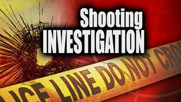 Midland man injured in drive-by shooting