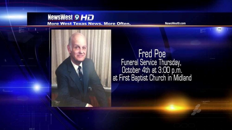 Former Midland City Manager Passes Away