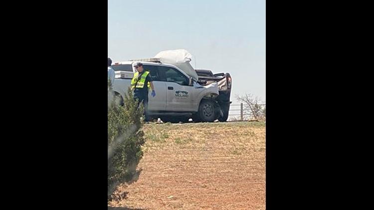 Loop 250 accident viewer