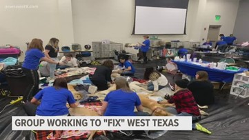 Fix West Texas makes big impact on pet overpopulation