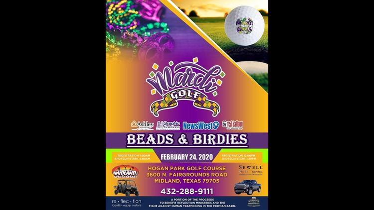 Beads & Birdies