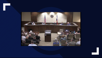 VERIFY: Was the Midland County Commissioners court operating within the law on their controversial appointment of interim Sheriff?
