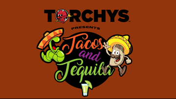 Torchy's Tacos brings tequila and live music to downtown Odessa