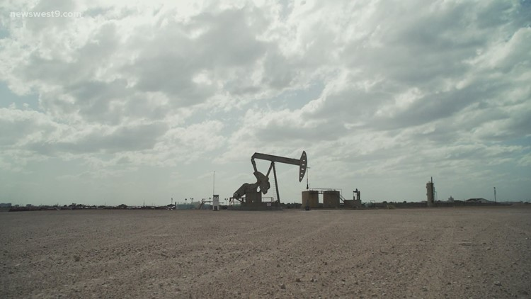'Energy Independence Act' passes out of Texas House