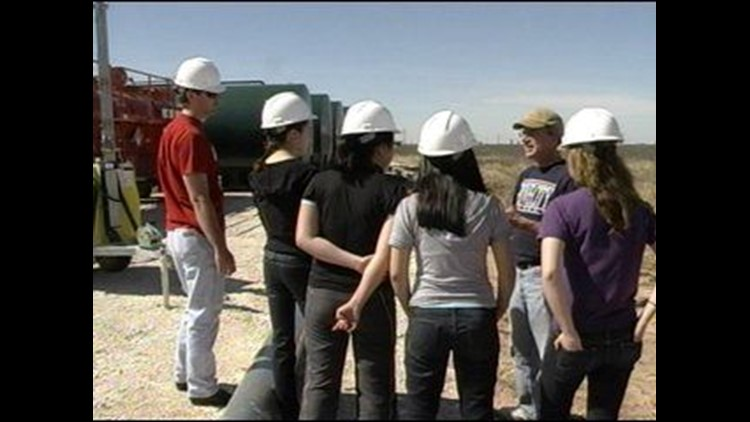 Permian Basin Plays Host to Out of Town Guests During Spring Break