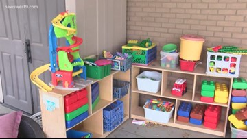 Midland College expanding Pre-K services with help of MDC